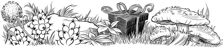 Doogle's Present Image